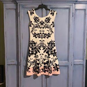 Eliza j dress size medium
